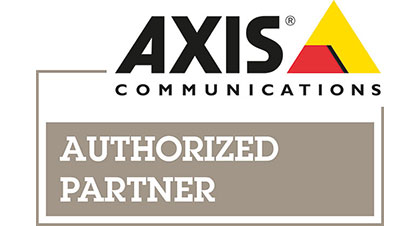 BSSTUDIO - Axis Authorized Partner