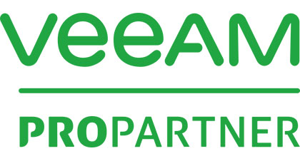 Veeam Partner Logo